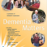 Dementia Matters Autumn 2019